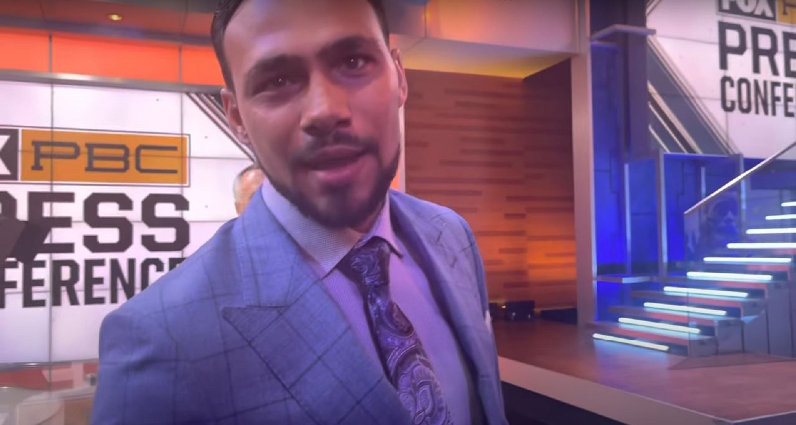Keith Thurman Finally Got Answer From Pacquiao About His Dog