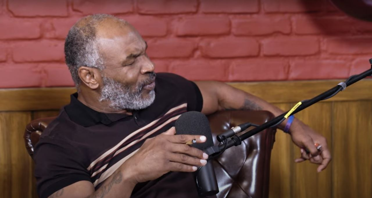 Mike Tyson Speaks On The Difficulty Of Amateur Boxing