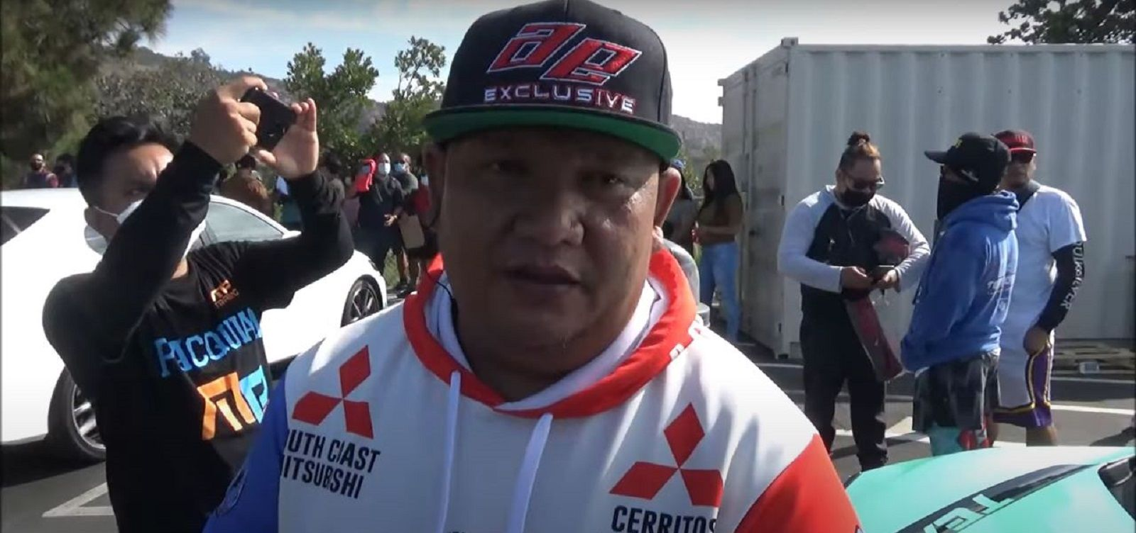 Pacquiao Trainer Responds To Keith Thurman Saying Pac Man Slowed