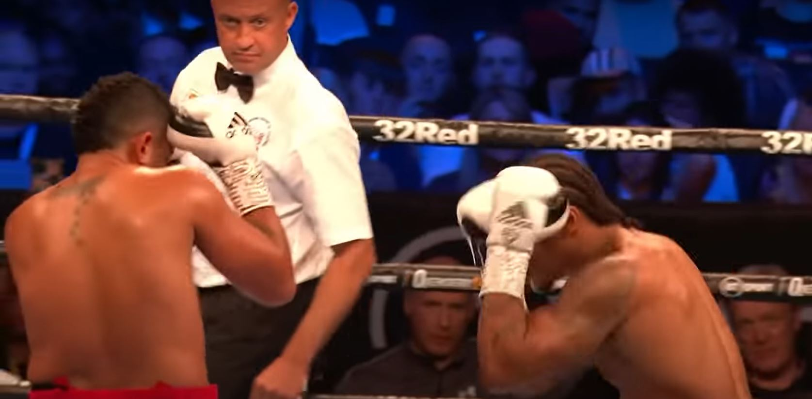 Light Heavyweight Contender Bounces Back With Brutal Knockout