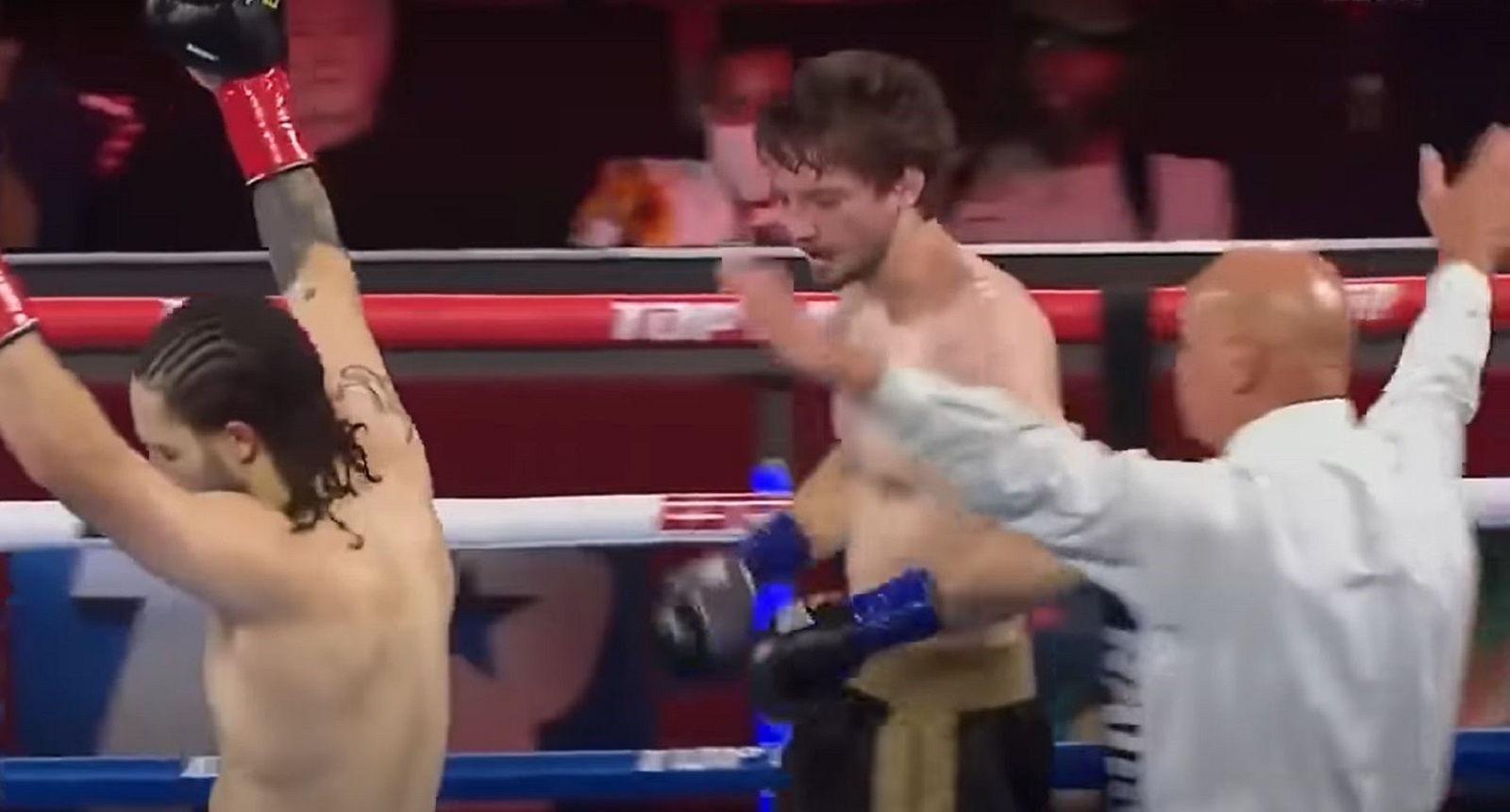 Muhammad Ali Grandson Wins Professional Debut By Knockout