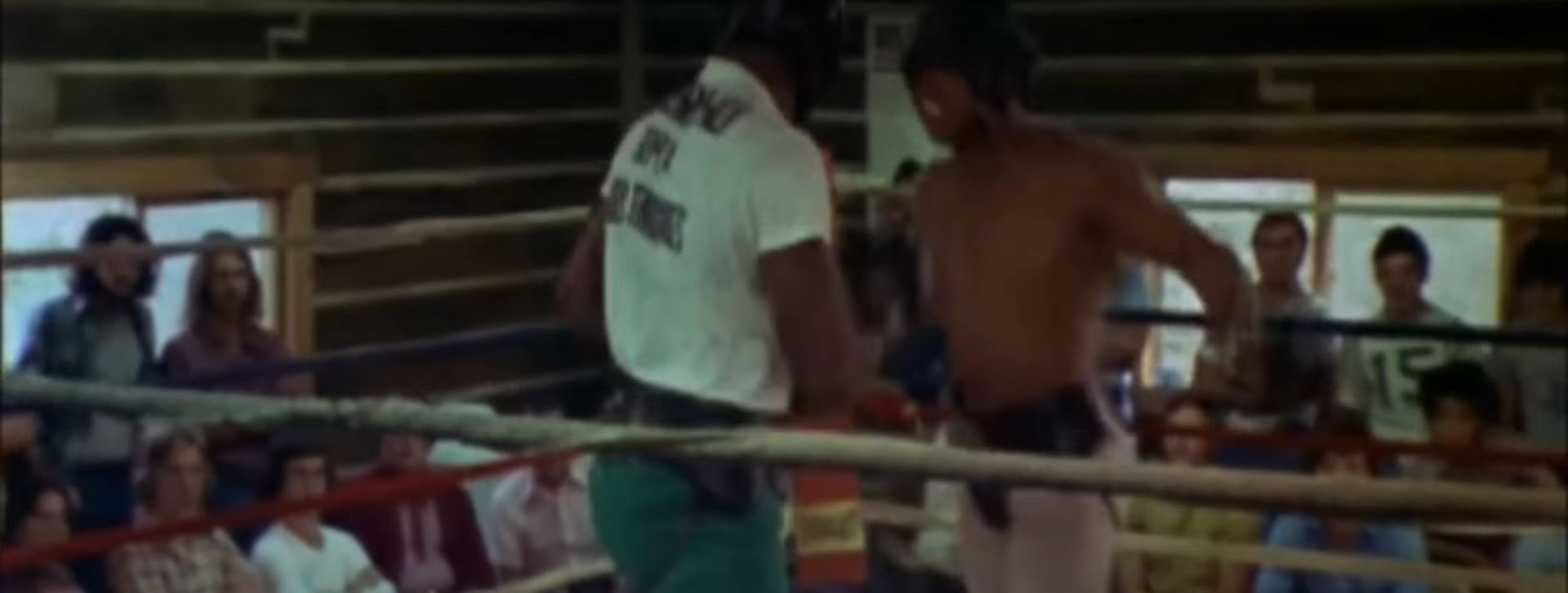 The Most Important Punch In Boxing and The Man Who Embodied It Best