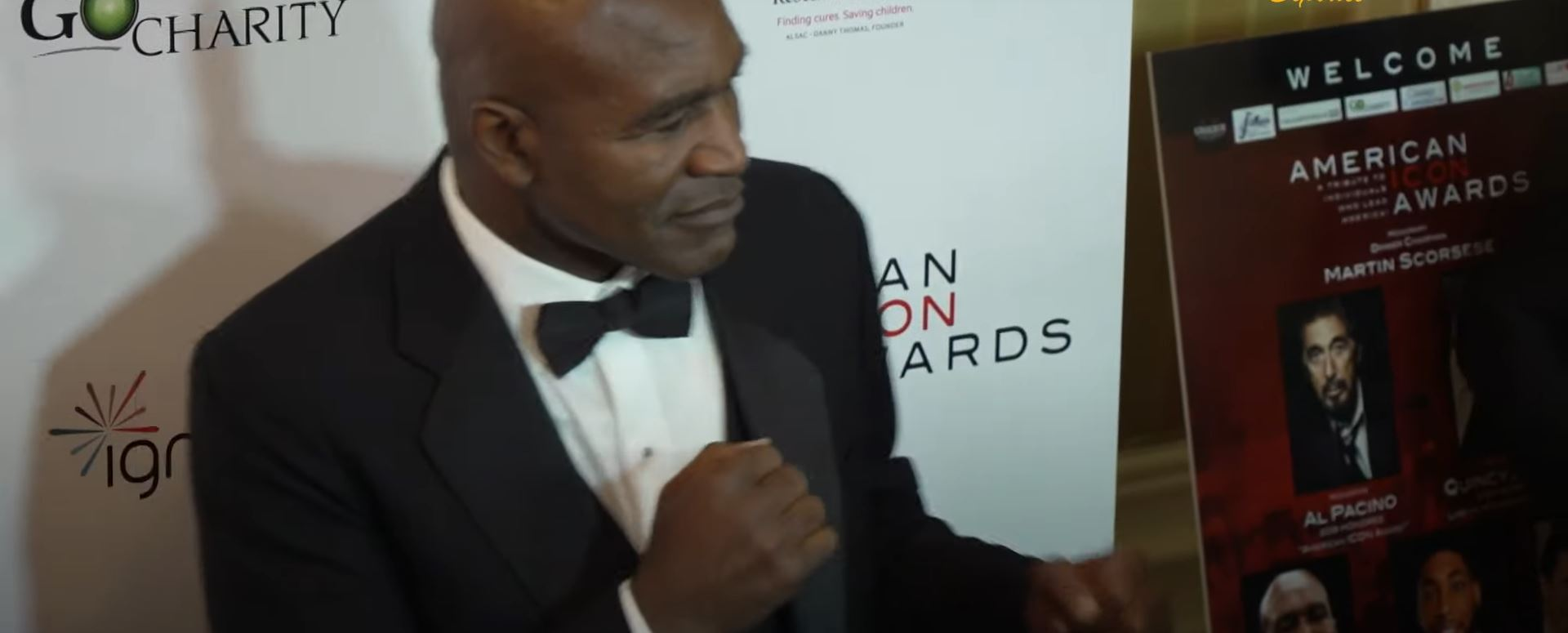 Evander Holyfield Set To Make An Unexpected Return To Boxing
